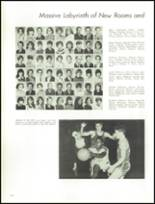 1968 Proviso East High School Yearbook Page 238 & 239