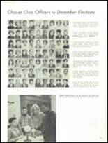 1968 Proviso East High School Yearbook Page 240 & 241