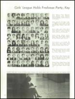 1968 Proviso East High School Yearbook Page 242 & 243