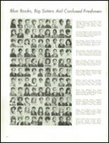 1968 Proviso East High School Yearbook Page 244 & 245