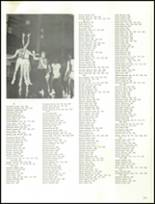 1968 Proviso East High School Yearbook Page 256 & 257