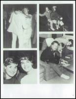 1987 Everett High School Yearbook Page 10 & 11