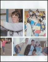 1987 Everett High School Yearbook Page 16 & 17