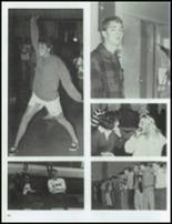 1987 Everett High School Yearbook Page 18 & 19