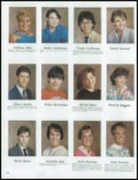 1987 Everett High School Yearbook Page 20 & 21