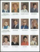 1987 Everett High School Yearbook Page 22 & 23