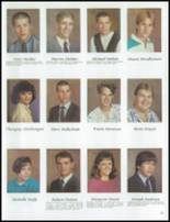 1987 Everett High School Yearbook Page 24 & 25