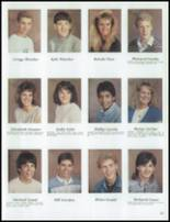 1987 Everett High School Yearbook Page 26 & 27
