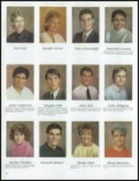 1987 Everett High School Yearbook Page 28 & 29