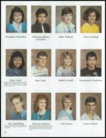 1987 Everett High School Yearbook Page 36 & 37