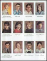 1987 Everett High School Yearbook Page 42 & 43