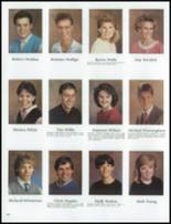 1987 Everett High School Yearbook Page 44 & 45