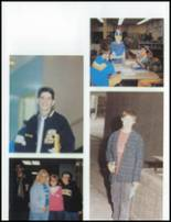 1987 Everett High School Yearbook Page 52 & 53