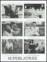 1987 Everett High School Yearbook Page 54 & 55