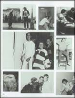 1987 Everett High School Yearbook Page 64 & 65