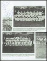 1987 Everett High School Yearbook Page 70 & 71