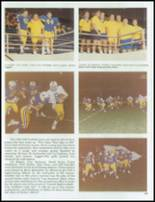 1987 Everett High School Yearbook Page 72 & 73