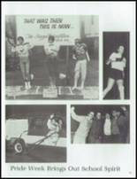 1987 Everett High School Yearbook Page 78 & 79