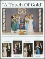 1987 Everett High School Yearbook Page 80 & 81