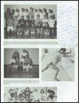1987 Everett High School Yearbook Page 82 & 83