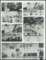 1987 Everett High School Yearbook Page 88 & 89