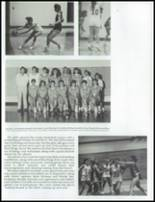 1987 Everett High School Yearbook Page 90 & 91