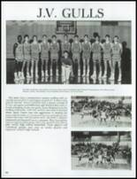 1987 Everett High School Yearbook Page 92 & 93