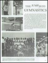 1987 Everett High School Yearbook Page 96 & 97
