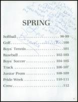 1987 Everett High School Yearbook Page 100 & 101