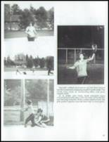 1987 Everett High School Yearbook Page 102 & 103