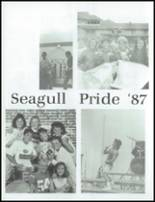 1987 Everett High School Yearbook Page 114 & 115