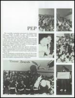 1987 Everett High School Yearbook Page 122 & 123
