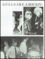 1987 Everett High School Yearbook Page 130 & 131