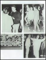 1987 Everett High School Yearbook Page 140 & 141
