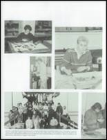 1987 Everett High School Yearbook Page 142 & 143