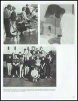 1987 Everett High School Yearbook Page 144 & 145