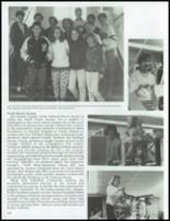 1987 Everett High School Yearbook Page 152 & 153