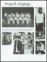1987 Everett High School Yearbook Page 160 & 161