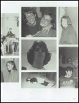 1987 Everett High School Yearbook Page 178 & 179
