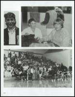 1987 Everett High School Yearbook Page 194 & 195