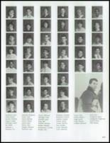 1987 Everett High School Yearbook Page 204 & 205