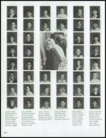 1987 Everett High School Yearbook Page 206 & 207