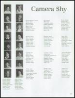 1987 Everett High School Yearbook Page 208 & 209