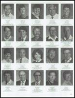 1987 Everett High School Yearbook Page 218 & 219