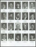 1987 Everett High School Yearbook Page 220 & 221