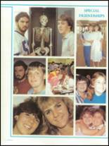 1986 Auburndale High School Yearbook Page 10 & 11