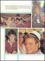 1986 Auburndale High School Yearbook Page 12 & 13