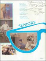 1986 Auburndale High School Yearbook Page 18 & 19