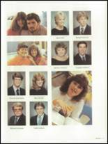 1986 Auburndale High School Yearbook Page 20 & 21