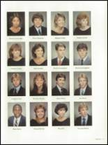 1986 Auburndale High School Yearbook Page 24 & 25